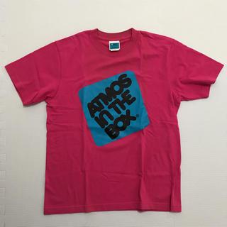 アトモス(atmos)のAtmos Tシャツ(Tシャツ/カットソー(半袖/袖なし))