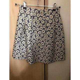 アクアガール(aquagirl)のaqua girlで購入したスカート(ひざ丈スカート)