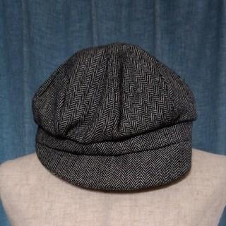 ジーユー(GU)のGUベレー帽(ハンチング/ベレー帽)