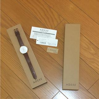 アーバンリサーチ(URBAN RESEARCH)のADEXE  時計(腕時計)