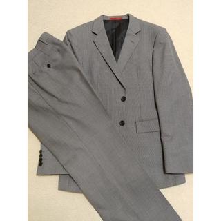 オリヒカ(ORIHICA)の専用です ★オリヒカ(ORIHICA)のグレーのシングルスーツ A6サイズ★(セットアップ)