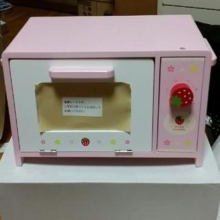 マザーガーデン オーブントースター&パンセット