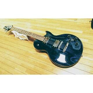 アリアカンパニー(AriaCompany)のariapro2 アリアプロ2 pe ブルー 青 レスポール系(エレキギター)