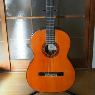 希少 最上級品 木曽 クラシックギター コンサート用(クラシックギター)