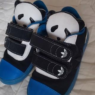 アディダス(adidas)のadidas13センチ(スニーカー)