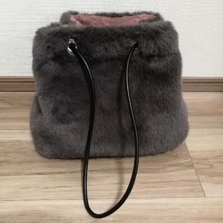 ザラ(ZARA)のZARA Bag (ハンドバッグ)