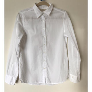 MUJI (無印良品) - MUJI ホワイトシャツ