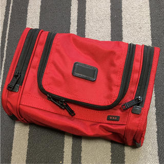 トゥミ(TUMI)のTUMI 22191 トラベルポーチ(トラベルバッグ/スーツケース)