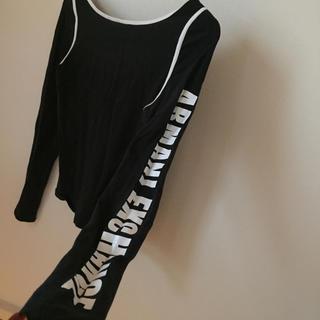 アルマーニエクスチェンジ(ARMANI EXCHANGE)のARMANI EXCHANGE ロンT(Tシャツ(長袖/七分))