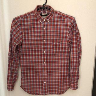 ビューティアンドユースユナイテッドアローズ(BEAUTY&YOUTH UNITED ARROWS)のユナイテッドアローズのチェックシャツ(シャツ)
