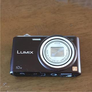 パナソニック(Panasonic)のLUMIXデジタルカメラ(コンパクトデジタルカメラ)