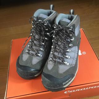 キャラバン(Caravan)の【セール】 caravan  登山靴  ゴアテックス  23センチ  EE(登山用品)