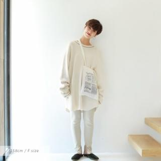 TODAYFUL - T00515/TODAYFULDoublefaceStitch Pullover