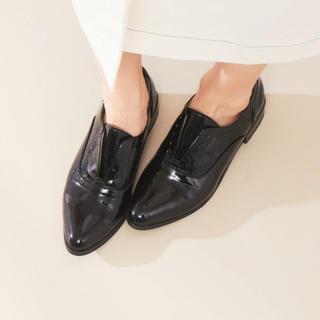 オゥバニスター(AU BANNISTER)のAU  BANNISTERドレスシューズ(ローファー/革靴)