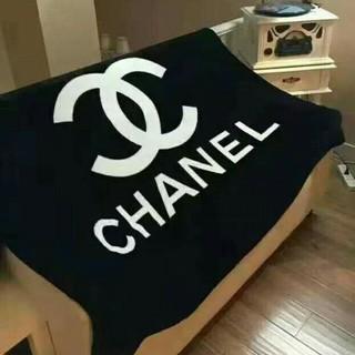 シャネル(CHANEL)の【未使用】寝具 毛布(毛布)