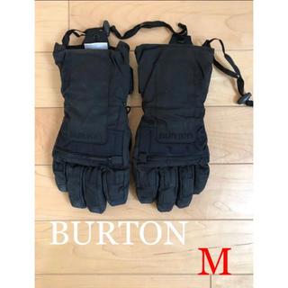 BURTON - バートン BURTON スノーボード グローブ  ユニセックス M