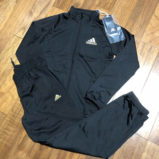 adidas - 新品☆アディダス 140cm ジャージ 上下