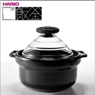 ハリオ(HARIO)のご飯釜 ハリオ 3合用 新品(炊飯器)
