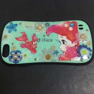 Disney - アイフェイスアリエル iPhone6S