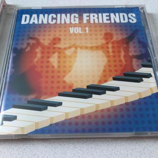 社交ダンス CD(クラブ/ダンス)