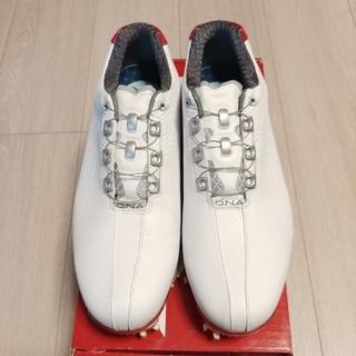 フットジョイ(FootJoy)のゴルフシューズ FootJoy DNA Boa 53454J 26.5㎝(シューズ)