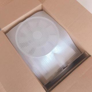 バルミューダ(BALMUDA)のバルミューダ 扇風機 GreenFan グリーンファン(扇風機)