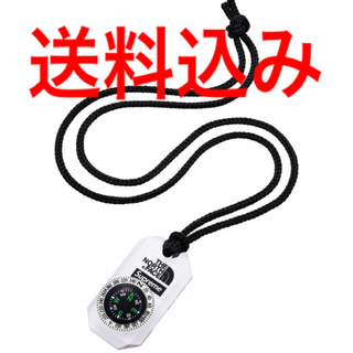 シュプリーム(Supreme)の即日発送 North Face® Compass Necklace 方位磁針(その他)