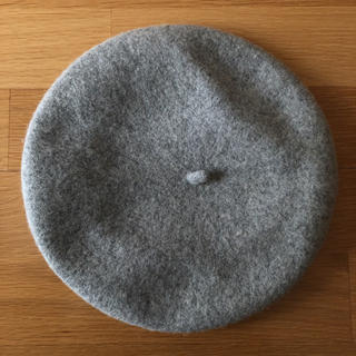 エイチアンドエム(H&M)の◆新品・未使用 H&M ベレー帽◆(ハンチング/ベレー帽)