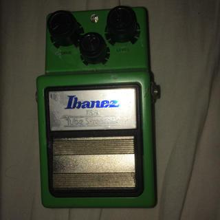 アイバニーズ(Ibanez)のTS-9 チューブスクリーマー Ibanez アイバニーズ(エフェクター)