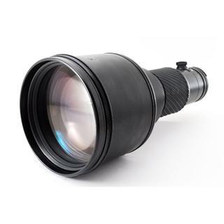 シグマ(SIGMA)の【美品】シグマ レンズ APO F4.5 500mm ニコン用 #367419(レンズ(単焦点))