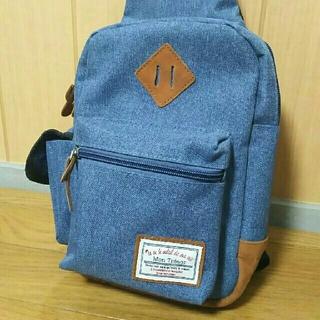 シマムラ(しまむら)のボディバッグ ※当初¥1100→¥980に値下げしました(ボディバッグ/ウエストポーチ)