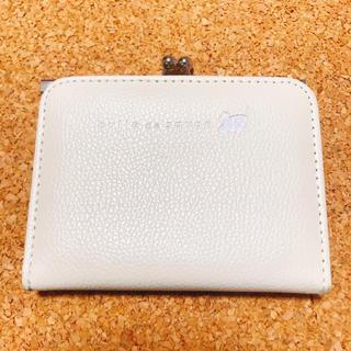 ビュルデサボン(bulle de savon)のbulle de savon の二つ折り財布(財布)