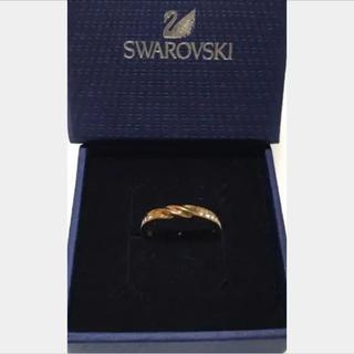 スワロフスキー(SWAROVSKI)の♡SALE♡ swarovski スワロフスキー リング(リング(指輪))