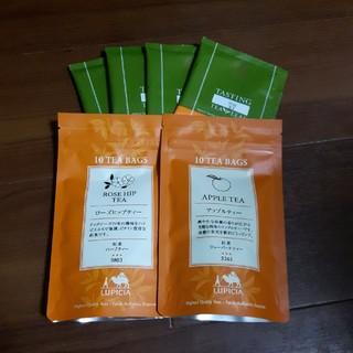 ルピシア(LUPICIA)のルピシア紅茶(フレーバー)(茶)