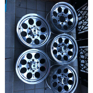 Mickey Thompson Classic3(ホイール)