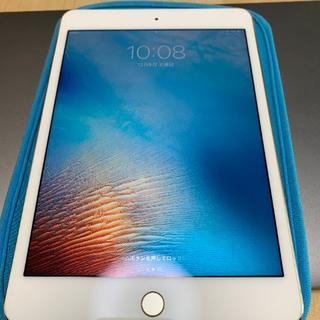iPad mini4 セルラーモデル docomo 64G 本体のみ(タブレット)