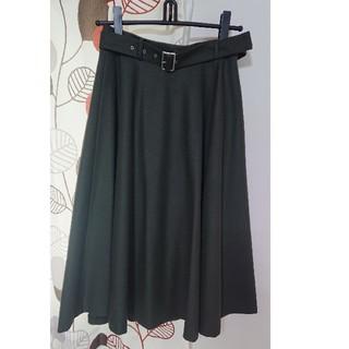 アバハウスドゥヴィネット(Abahouse Devinette)のアバハウス  ドゥヴィネット  スカート(ひざ丈スカート)
