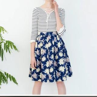 アンドクチュール(And Couture)の美品 スカート ♡アプワイザー、ミッシュマッシュ、リランドチュール系(ひざ丈スカート)