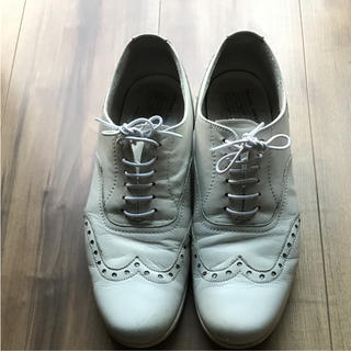 ショセ(chausser)のtravel shoes by chausser38 ショセトラベルシューズ(ローファー/革靴)