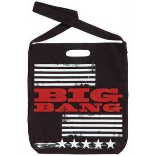 BIGBANG 一番くじ 3wayトートバッグ/ショルダーバッグ(アイドルグッズ)