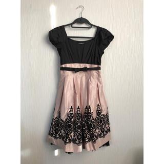 レストローズ(L'EST ROSE)のドレス(その他ドレス)