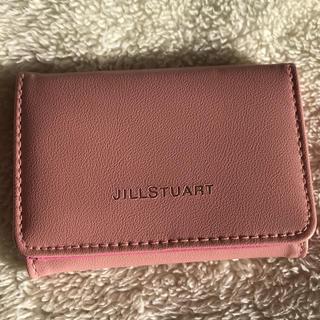 ジルスチュアート(JILLSTUART)のジルスチュアート♡雑誌付録財布(財布)