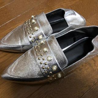 ジーユー(GU)のGU ローファー(ローファー/革靴)