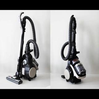 ヒタチ(日立)の日立 掃除機 2段ブーストサイクロン cv-sa100(掃除機)