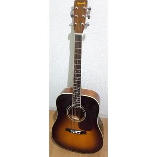 クリッシーモリス(Chrissie Morris)のモーリス ギター(アコースティックギター)