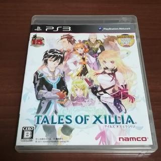 プレイステーション3(PlayStation3)のPS3 テイルズオブエクシリア TOX(家庭用ゲームソフト)