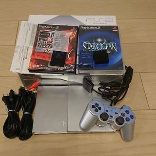 プレイステーション2(PlayStation2)のPlayStation 2 本体 三國無双 SO3(家庭用ゲーム本体)