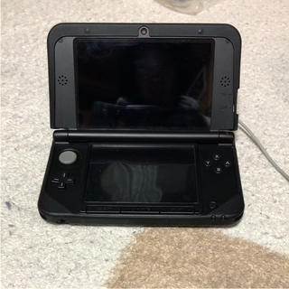 ニンテンドーDS3LL(携帯用ゲーム本体)
