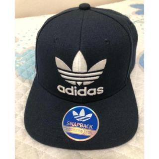 アディダス(adidas)のadidas キャップ帽 美品(キャップ)