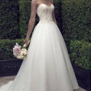 Vera Wang - Casablanca Bridal ウェディングドレス